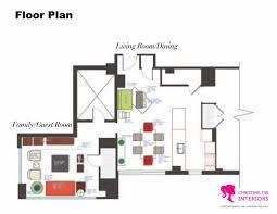 living room interior design idea edecorating brooklyn apartment