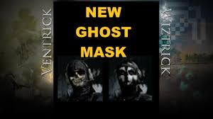 cod ghost mask india logan ghost mask images