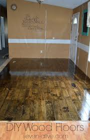 images about your own wood flooring for less on
