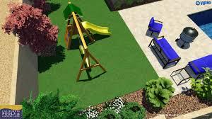 cezanne and bermeo full yard design bu matt sauer at california