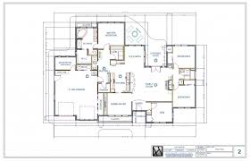 Construction Floor Plans Stunning 2d Drawing Gallery Floor Plans House Plans 2d Plan Of