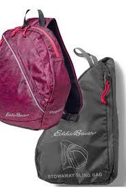 eddie bauer black friday sale eddie bauer stowaway 10l packable sling bag 16 20 free shipping