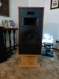 home theater risers i built some klipsch forte ii risers technical modifications