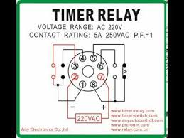 ah3 3 timer relays timer switch com youtube