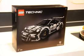 lego porsche lego technic porsche 911 looks stunning and it u0027s coming soon