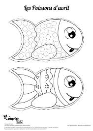 43 best holiday poisson d u0027avril images on pinterest diy core