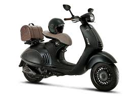 piaggio unveils emporio armani vespa scooter worth rs 12 lakhs in