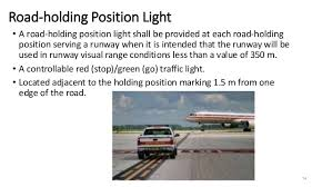 Position Light Airfield Ground Lighting Agl