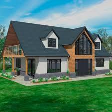 house design images uk timber frame self build homes from scandia hus