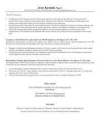 Sample Resume For Law Enforcement by Fbi Resume Resume Cv Cover Letter