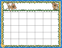 Meme Calendar 2016 - make meme with preschool calendar clipart
