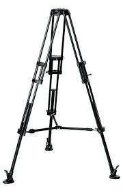 pro video tripod mid level spreader 546b protwin leg manfrotto
