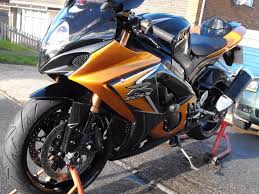 2008 suzuki gsxr 1000 k8 ltd edition px any bike and delivery