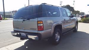 100 chevrolet suburban service repair manual 2002 gmc
