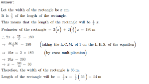 linear equations rs aggarwal class 8 maths solutions ex 8b