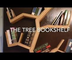 Tree Of Knowledge Bookshelf Tree Bookshelf Diy 5 Steps With Pictures