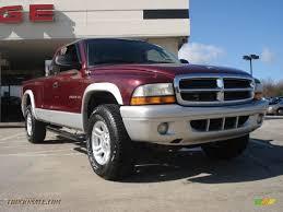 2002 dodge dakota truck 2002 dodge dakota slt cab 4x4 in garnet pearl