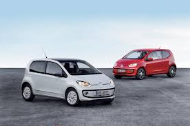 volkswagen up to get new automatic improve pedestrian safety