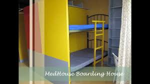 House Design Styles In The Philippines Medhouse Boarding House Cebu Promotional Video Ad Youtube