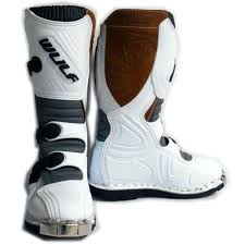 used motocross boots discounted mx quad gear