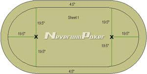 how to make a poker table wood lathe plans blueprints wood poker table plans free 8 x 10