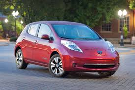new nissan leaf 2017 nissan leaf pricing for sale edmunds
