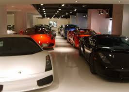 car garages here we will talk about most expensive car garages the luxurious