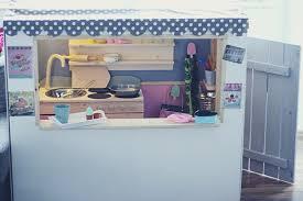 kinderküche bauen spielhaus aus holz selber bauen kaufladen und kinderküche