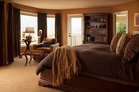 Houzz Traditional Bedrooms - caramel bedroom ideas and photos houzz