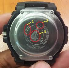 Negara Pembuat Jam Tangan Casio apakah jam tangan made in china palsu jam tangan murah bogor