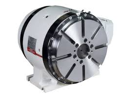 Cnc Rotary Table by Direct Drive Rotary Table At Rs 585000 Unit Cnc Rotary Tables