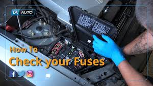 2003 cadillac cts check engine light how to check your fuses 05 cadillac cts