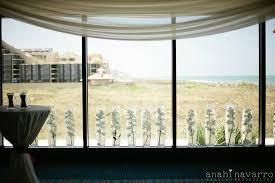 south padre island weddings blue marlin room view wedding reception picture of pearl