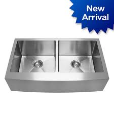 NEW STAINLESS STEEL BELFAST SINK DOUBLE LxWxH The - Stainless steel kitchen sinks australia