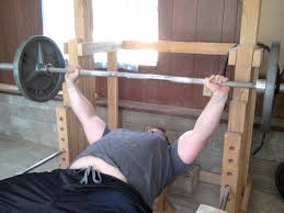 Starting Strength Bench Press Løftearmen Bench Press Part 2 Variations And Accessory Movements