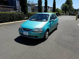 chevrolet aveo 4 door in washington for sale used cars on