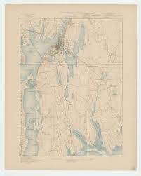 topographic fall river ma 1887
