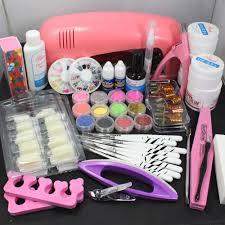 acrylic nails supplies kit nails gallery