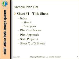 sample plan 55 improvement planning improvement