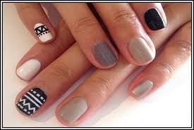 best nail polish colors for brown skin best nail ideas