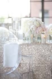 wedding table covers wedding table decor sequin table cloth ceremony and reception
