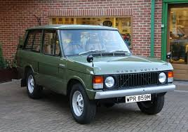 land rover africa africa expedition classic range rover up for sale london evening