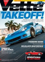 corvette magazine subscription magazine subscriptions renewals gifts