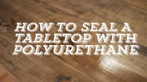 how to seal bluestone countertops how to seal a tabletop video diy