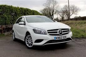 mercedes a class blueefficiency mercedes a class a180 blueefficiency se 5d auto road test