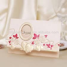 cartes mariage feature régional cartes d invitation de mariage de papier anglais