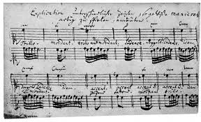 about the difficulties of notating ornamentation the riddle of a