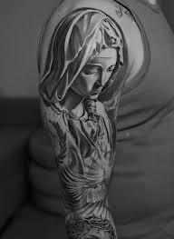 heaven sleeve arm photo design idea for and