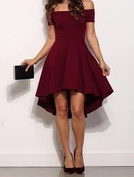 designer kleider gã nstig kaufen 241 besten burgundy bilder auf kleidung abendkleider