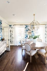 where to find the perfect farmhouse style wallpaper making it in